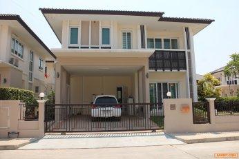 ขาย บ้านเดี่ยว หมู่บ้านเดอะแกรนด์พาร์ค  ( พรีเมี่ยม5 ดาว ) สันทราย จ.เชียงใหม่