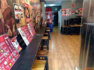 เซ้ง!! ร้านอาหาร ชั้นล่างคอนโด @ถ.ประชาสงเคราะห์ ดินแดง กรุงเทพ