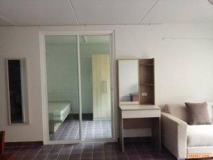 ขายให้เช่า-คอนโดป๊อปปูล่า-ตึก-C6-เมืองทองธานี-ตกแต่งใหม่ทั้งห้อง-