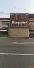 ขายตึก 3 ชั้น 2 คูหา อำเภอเมือง จังหวัดชลบุรี