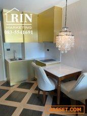 R078-543 ขาย  Espana Condo Resort Pattaya 1Bed 37Sq.m 083-5541691