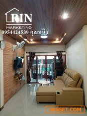 R019-039 ขายบ้านฟ้ารังสิต ธัญบุรีคลอง 4  ขนาด 24 ตรว  ต่อเติมและทำใหม่ 0954424539