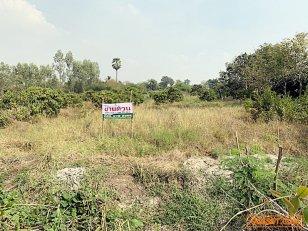 ขาย ที่ดินเปล่า 3-1-95 ไร่ ต.ตลิ่งชัน อ.เมือง สุพรรณบุรี ทำเลดี