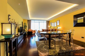 Le Monaco Residence Luxury Condo Very Spacious 3 Bedroom Flat for Rent - Discounted