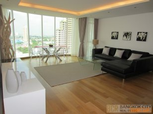 Le Monaco Residence Ultra Luxury Condo Modern 2 Bedroom Corner Unit Rent Discounted