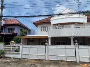 บ้านแฝด บ้านสวนกลางเมือง 3 ซอย วัดกำแพง