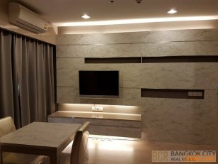 Ideo Q Ratchathewi Luxury Condo Best Priced 1 Bedroom Unit for Rent/Sale