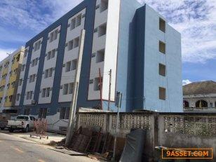 YR001 ขายอพาร์ทเมนท์ สร้างใหม่ จำนวน 2 ตึก ซอยสิรินธร 7 บางบำหรุ บางพลัด กรุงเทพ