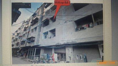 ขายถูก ห้องชุดเอกธานี 99,000 บาท คอนโดทาวน์ (สุขี2) 28 ตารางเมตร