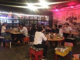 เซ้งด่วน!! ร้านอาหารญี่ปุ่น @ปากซอยโชคชัย 4 ซอย 54 ( ลาดพร้าว )