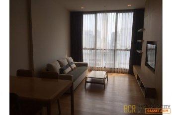 Hyde Sukhumvit 13 Ultra Luxury Condo High Floor 2 Bedroom Unit for Rent/Sale