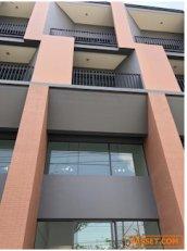 ให้เช่าอาคารพาณิชย์ 3 ชั้นครึ่ง โครงการสิริ อเวนิวเพชรเกษม81