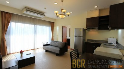 Spacious 1-3 Bedroom Units in a Sukhumvit 71 Condo New Special Promotion