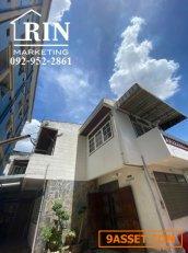 R072-287 ขายบ้านเดี่ยวสาธุประดิษฐ์ 28 มี 9 ห้องนอน 3 ห้องน้ำ ราคาถูก 092-952-2861