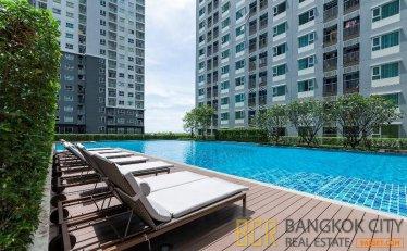 Aspire Erawan Luxury Condo 1-2 Bedroom Flats for Sale - HOT PRICE