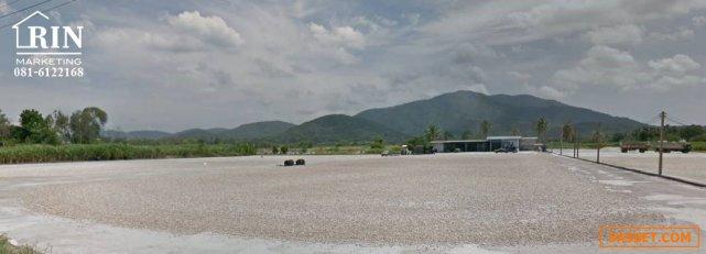 R020-138 ขายถูก ที่ดินพื้นที่สีม่วง(แบ่งได้) ถ.เศรษฐกิจ-บ้านบึง ต.หนองซ้ำซาก อ.เมือง จ.ชลบุรี