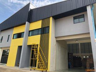 ขาย/เช่า Platinum Factory โกดัง/โรงงาน (DB2) สมุทรสาคร ดอนไก่ดี