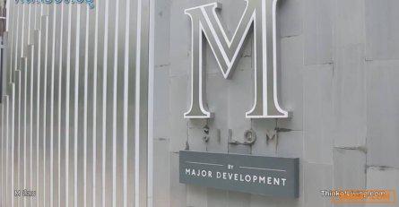 ขายหรือให้เช่า M SILOM CONDO ใจกลางกรุงเทพ ราคาเพียง 18 ล้านบาท