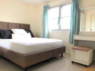 ขายคอนโด ไบรท์ตั้น เพลส Brighton Place ห้อง 40 ตร.ม. 1ห้องนอน ชั้น8 093-989-6569