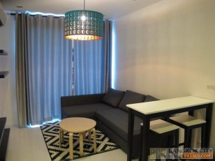 Trapezo 16 Luxury Condo Discounted 1 Bedroom Unit for Sale with Tenant