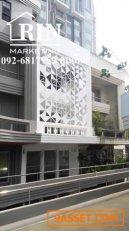 R059 -047 ขาย/เช่า Park avenue  Home office 1 คูหา 5ชั้น luxury stlye เอกมัย 63