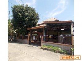 หมู่บ้านบัวทองธานีพาร์ค (ห้องริม)