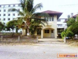 00013 ขายบ้านเชียงใหม่ บ้านใกล้มหาวิทยาลัยพายัพ และเซ็นทรัลเฟสติวัล อำเภอเมืองเชียงใหม่ / Chiangmai House for Sale, near Payap university, Nongpakhrang, Chiangmai, THAILAND.
