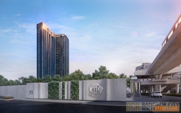 Life Ladprao Valley Ultra Luxury Condo Foreign Quota Big Discount FireSale