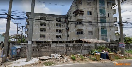 ขายด่วน ขายอพาร์เมนต์ 5 ชั้น 80 ห้อง ราคาคุ้มค่า กับการลงทุน ถูกมาก