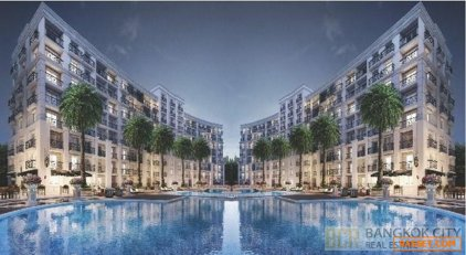 Olympus City Garden Condo Last Few 1 Bedroom Units for Sale - HOT PRICE