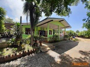 บ้านเดี่ยว ในซอย ถนน ทางหลวงชนบท นนทบุรี 3017 ใกล้คลองพระพิมล