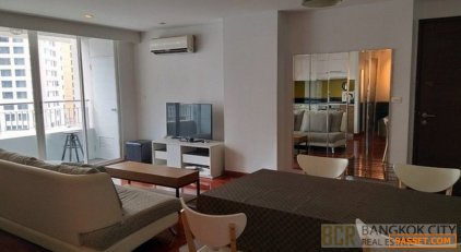 Urbana Langsuan Luxury Condo Fully Furnished 2 Bedroom Unit for Rent/Sale
