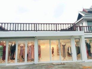 เซ้ง‼️ ร้านเช่าชุดราตรี ติดถนนใหญ่ @เกษตร-นวมินทร์ (ประเสริฐมนูกิจ 15) เขตลาดพร้าว