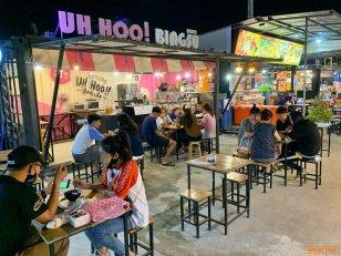 เซ้งด่วน!! ร้านบิงซู อยู่ตลาดนกฮูก @ใกล้เซ็นทรัลรัตนาธิเบศร์ นนทบุรี
