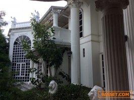 บ้าน พัชราภรณ์ พุทธมณลสาย 2 ซ.11 บางไผ่ บางแค กทม. บ้านเดี่ยว 3 ชั้น  245 ตรว. 9,500,000
