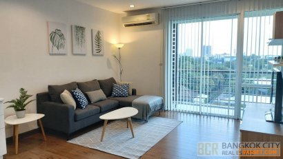 The Muse Sukhumvit 64/2 Condo Spacious 1 Bedroom Unit for Rent - Promotion