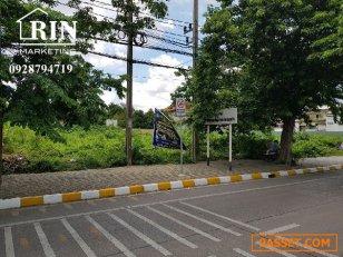 ขายที่ดิน 448.4 ตรว, ติดถนน นนทบุรี
