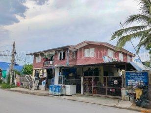 บ้านเดี่ยว ถนนประชาอุทิศ 90 ซอยจัดสรรตาเบิ้ม ( อินดี้ 2 )