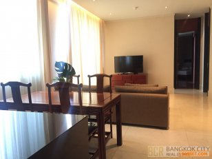 The Infinity Luxury Condo Fully Furnished 2 Bedroom Unit for Rent - HOT PRICE