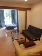 Niche 49 Condo Fully Furnished 1 Bedroom Unit for Rent/Sale Hot Price