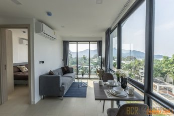 Special Promotion Sea Zen Bangsaray Furnished 1 Bedroom Units FireSale