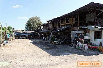 ขาย ที่ดินพร้อมสิ่งปลูกสร้าง 103 ตรว. ในซอยหทัยราษฎร์ 3 หลัง บิ๊กซี สุวินทวงศ์