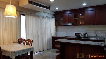 Saranjai Mansion Condo Spacious 1 Bedroom Unit for Rent/Sale - HOT PRICE