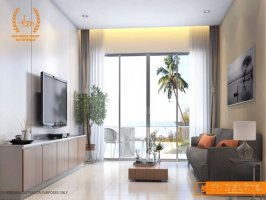 The Phuket Water World Condominium PH-C104