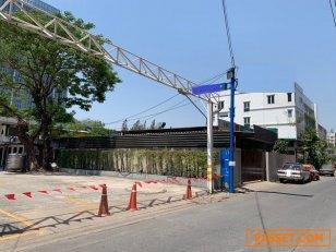 ขายที่ดิน 195 ตรว พื้นที่สีส้ม สร้างตึกสูงได้ในซอยถนนพระราม9 ใกล้เดอะไนน์ หน้ากว้างติดถนน 34 เมตร ลึก 23 เมตร เข้าจากถนนพระราม 9  แค่ 90 เมตร   เป็นพื้นที่สีส้ม สร้างตึกได้สูง8 ชั้น หรือไม่เกิน 23 เมตร