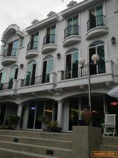 ขายโรงแรมเขาใหญ่ #เขาใหญ่ปากช่อง #ติดถนนธนะรัชต์ กม.18