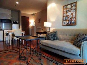 คอนโด Prime11 สุขุมวิท ซอย11 แบบ 2ห้องนอน แต่งสวย ห้องกว้าง ใกล้ BTS นานา A Renovated 2Bedroom Unit with Special Rental Price in Sukhumvit 11