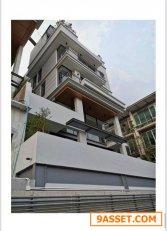 AH097 ขายต่ำกว่าราคาประเมิน 649 Residence ใกล้ BTS ทองหล่อ