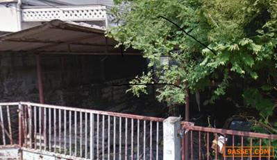 ขาย บ้าน 51วา งามวงศ์วาน23 แยก 4 วัดบัวขวัญ 4.3ลบ 0867945909