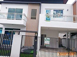 72456 - ขาย บ้านเดี่ยว โคซี่ ลาดพร้าว เนื้อที่ 38.10 ตารางวา